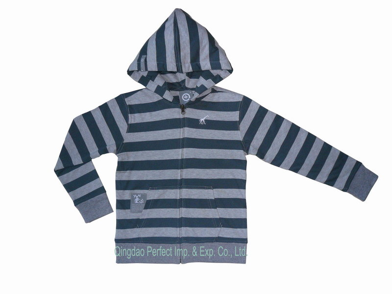 Long Sleeve Baby Boy Kids Winter Clothes (3-12Y)