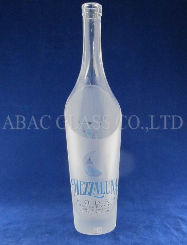 Vodka Bottle (ABAC 0030 750ML)