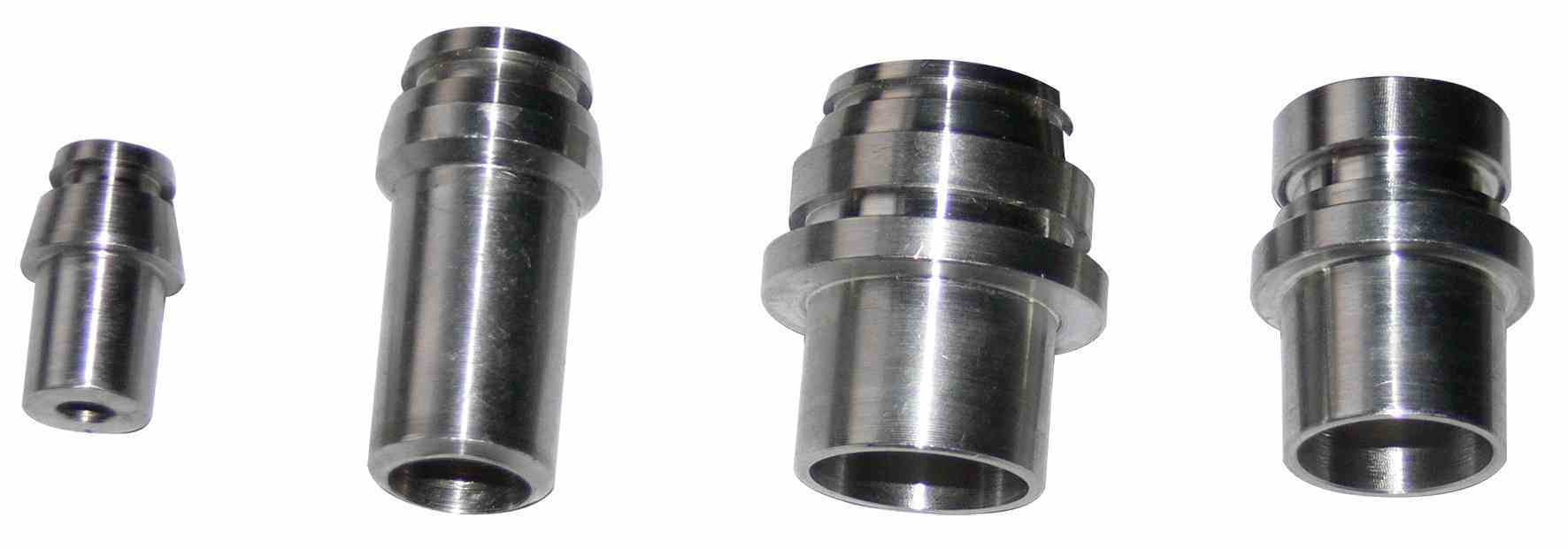 Pipe Connection /Stainless Steel Quick Connector / Custom Processing