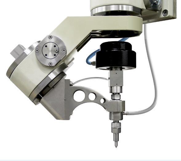 5-Axis Metal Cutting Machine Water Jet CNC Cutting Machine,