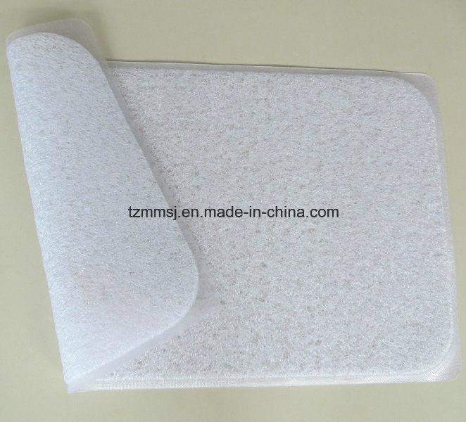 Europe Market PVC Non-Slip Bath Mat Shower Rug