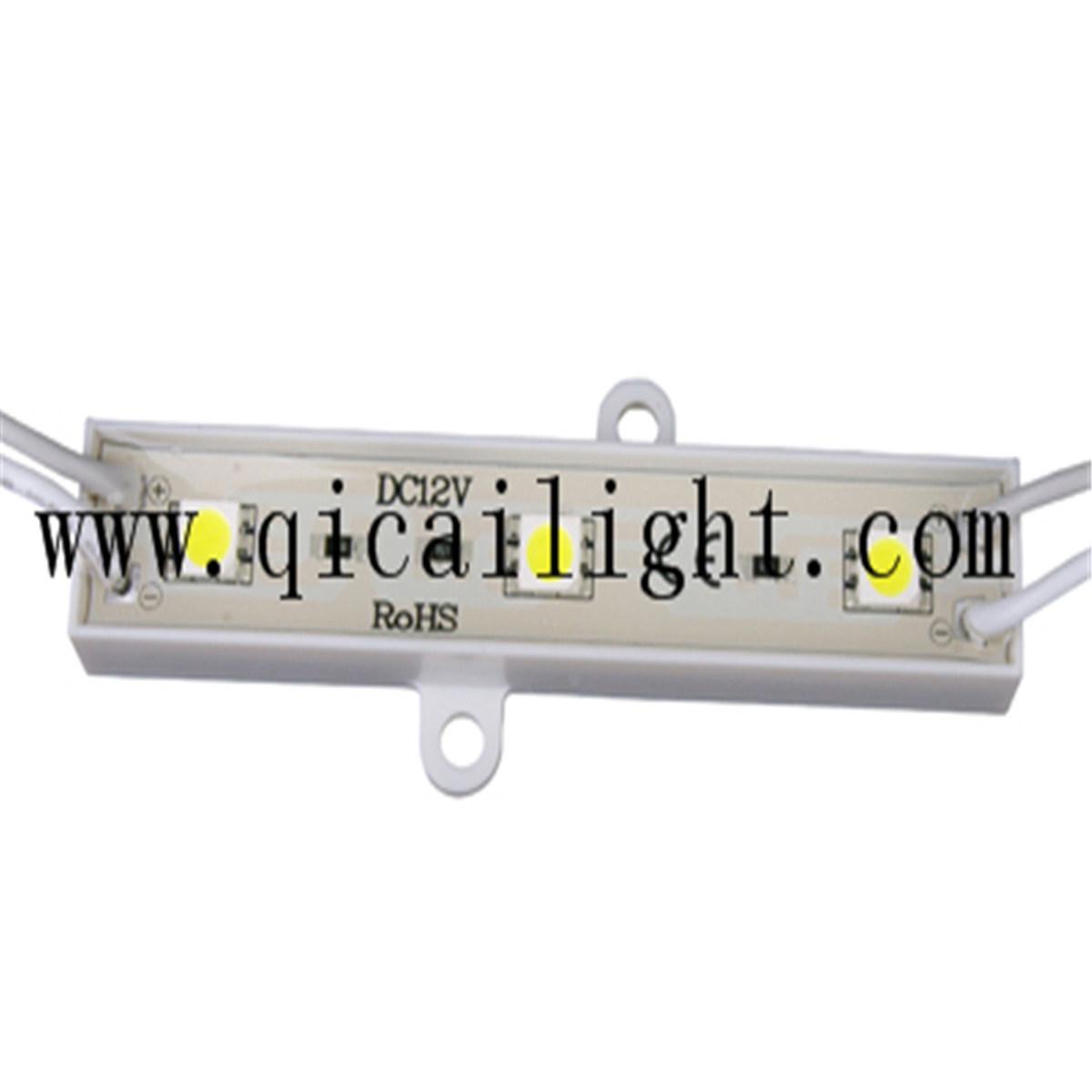 High Lumens LED Sign Lights Epistar LED Module