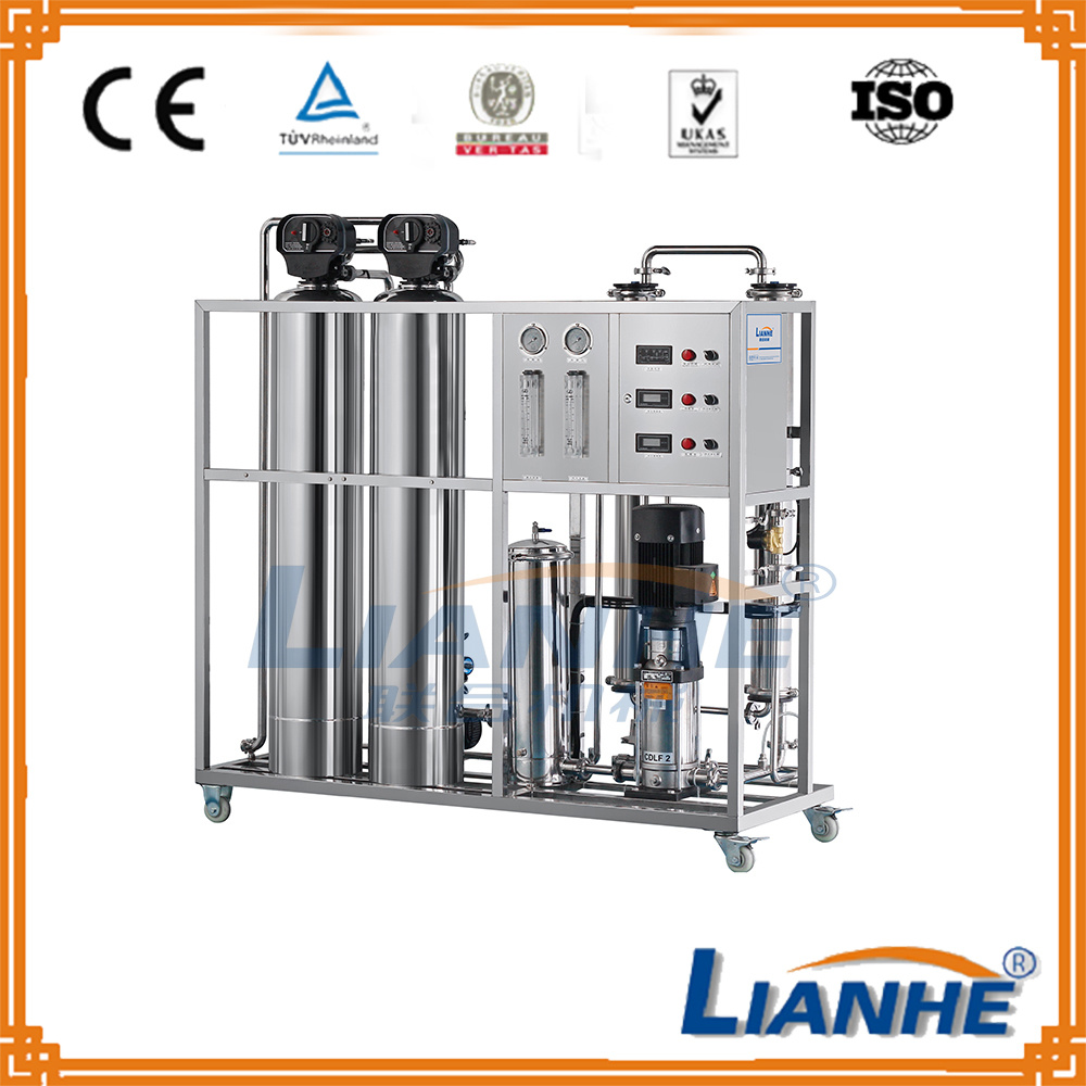 Rich Experience RO Water Treatment System for Purifying Water