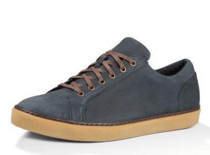 Hot Sale Comfortable Men′s Plain Shoes (CAS-042)