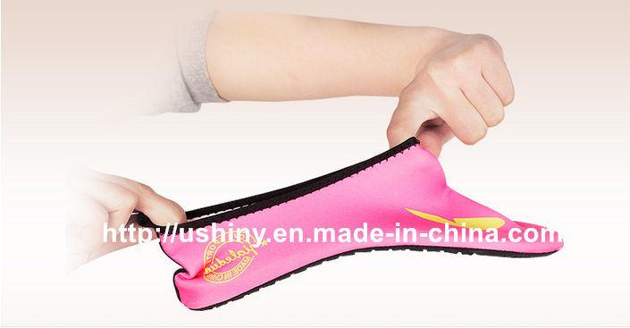 Flexible Water Skin Shoes Aqua Socks