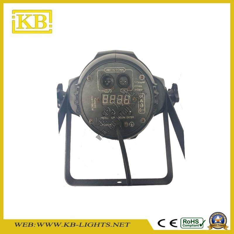 18*10W 4in1 PAR Light LED Stage Light