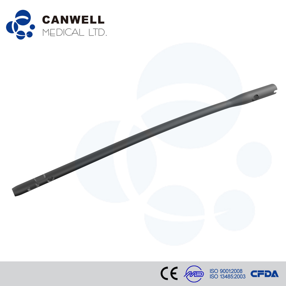 Canwell Proximal Femoral Nail Canpfn Orthopaedic Implant Intramedullary Nail Pfna Nail