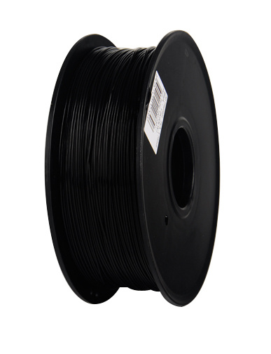 2017 Wholesale Price 1.75mm/3mm Hot Sale Plastic 3D Printing ABS PLA Filament