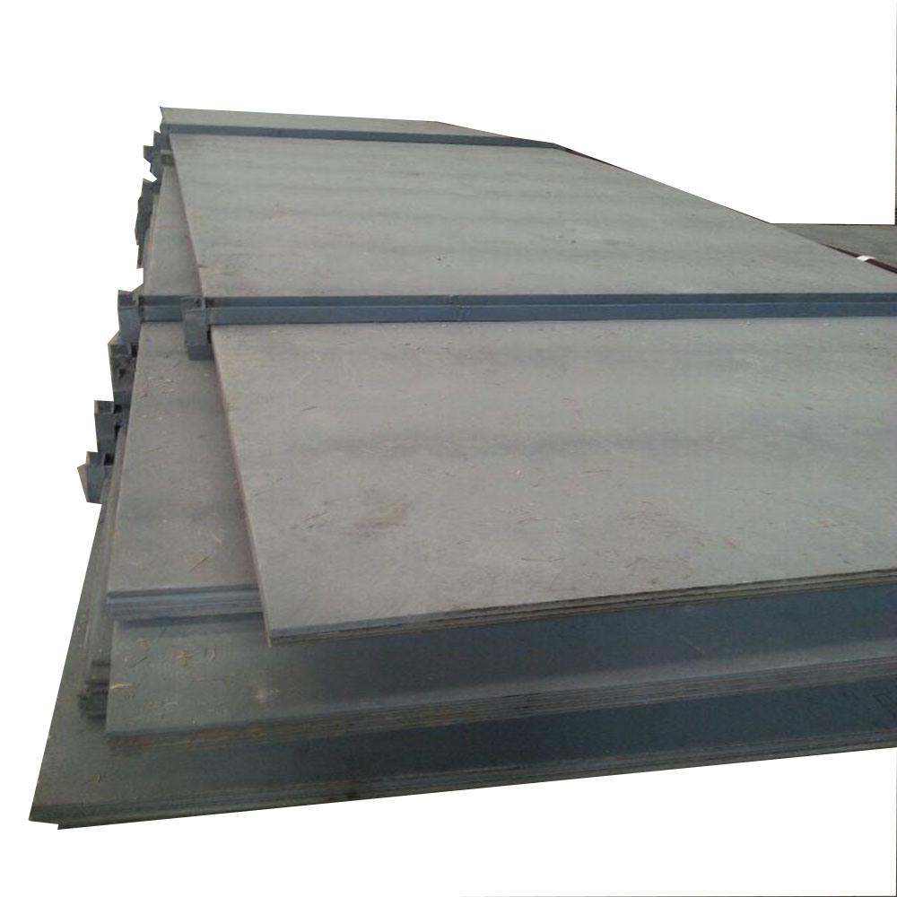 High Quality Low Alloy High Strength Plate Steel Jisg3106 Sm490b
