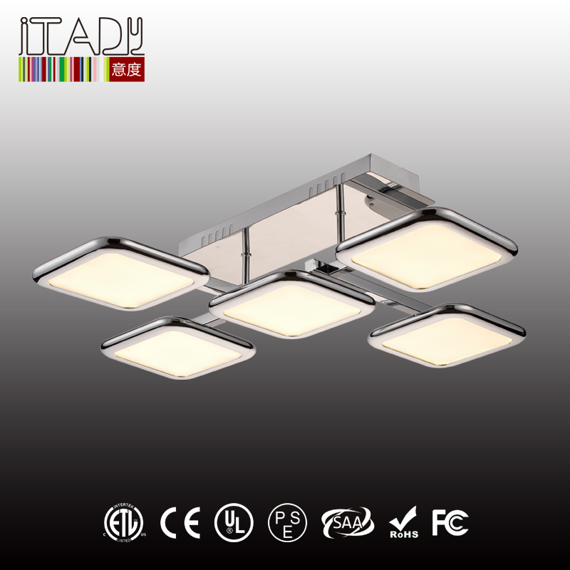 LED Modern Ceiling Light