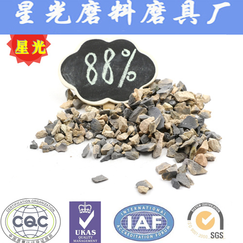 Professional Supplier Bauxite in China