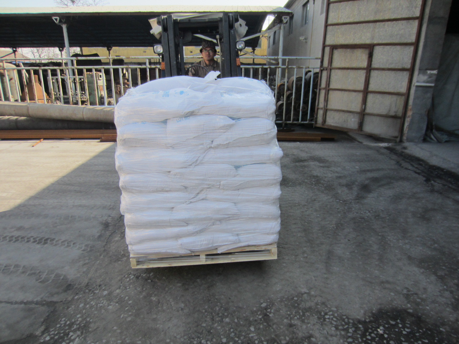Purity 99.2% Soda Ash Heavy/Dense/Light Tech Grade