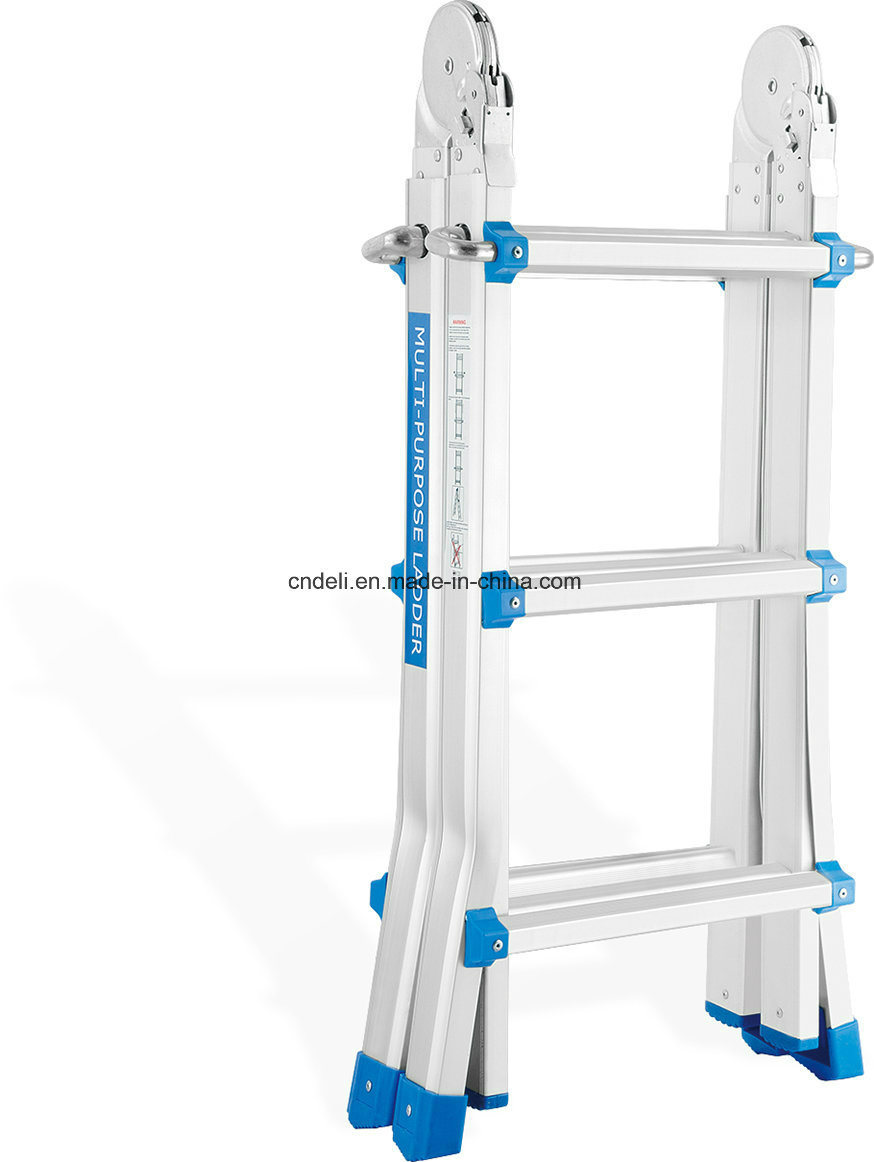 Multi-Purpose Combination Aluminium Little Giant Ladder