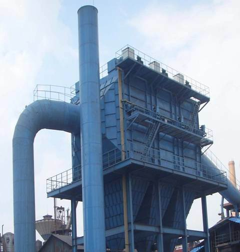 Industrical Dust Collector Esp