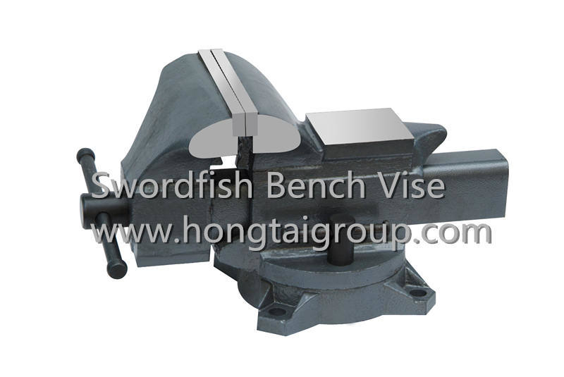 Swordfish Bench Vice American Type Bench Vise
