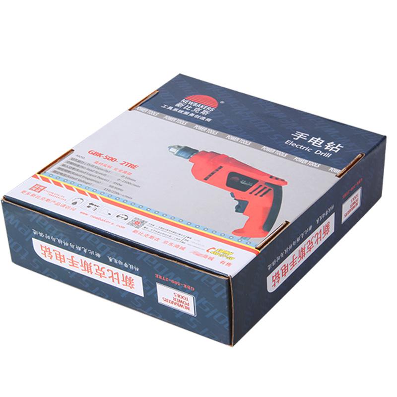 Best Drill Electric Drill Power Tools Cord Drill (GBK-500-2TRE)