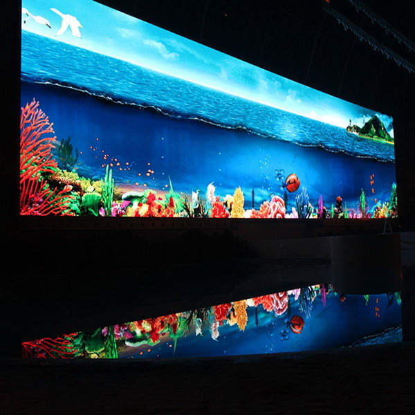 High Refresh Rate P2.5 Full Color Indoor Rental LED Display Screen