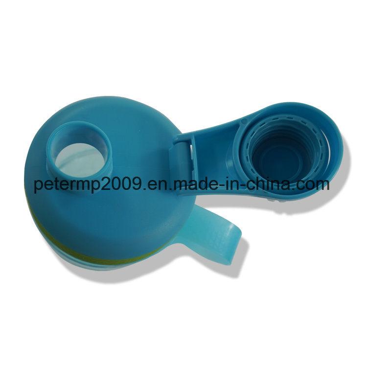 800ml 28oz Transparent Water Bottle Cheap Joyshaker Shaker Bottle