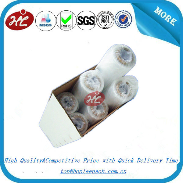 PE Pallet Film Stretch Foil Manufacturer with Different Sizes