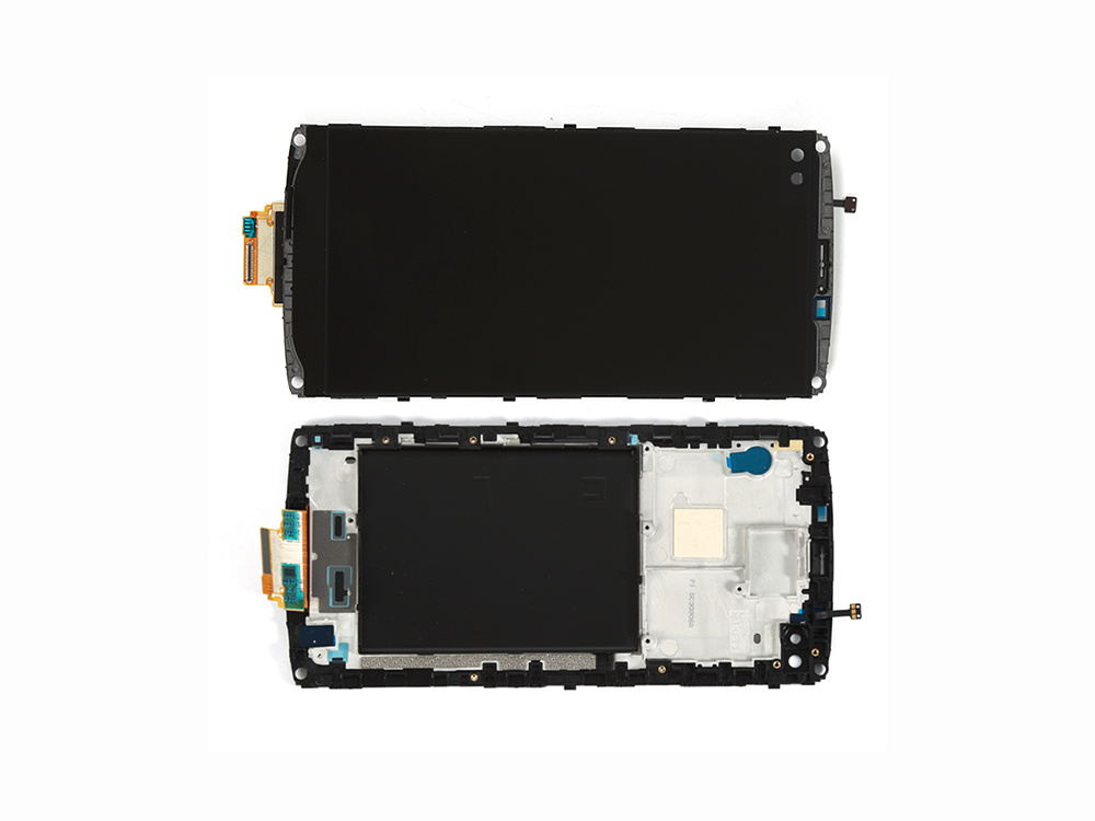 Mobile Phone LCD Display Screen with Touch Screen for LG V10/G2/G3/G5/Nexus 4