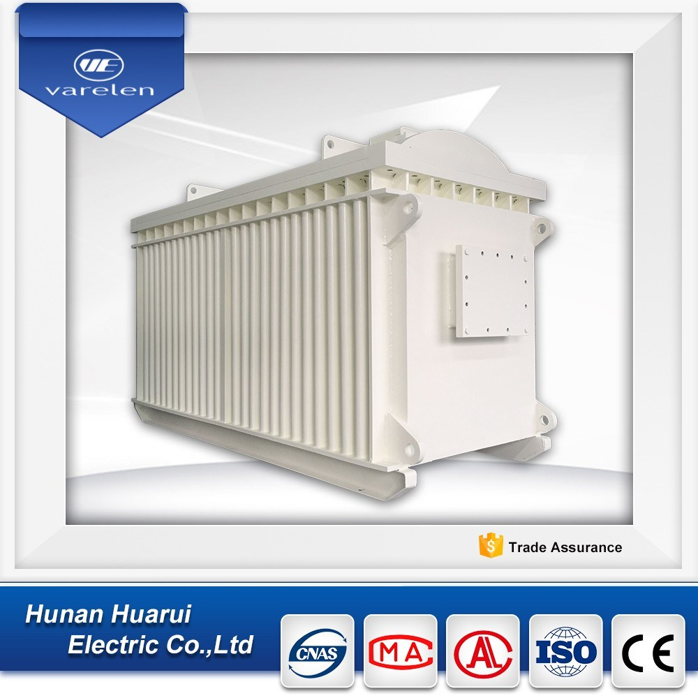 Mining Flame-Proof Transformer Substation, Dry Type Transformer, 1000kVA