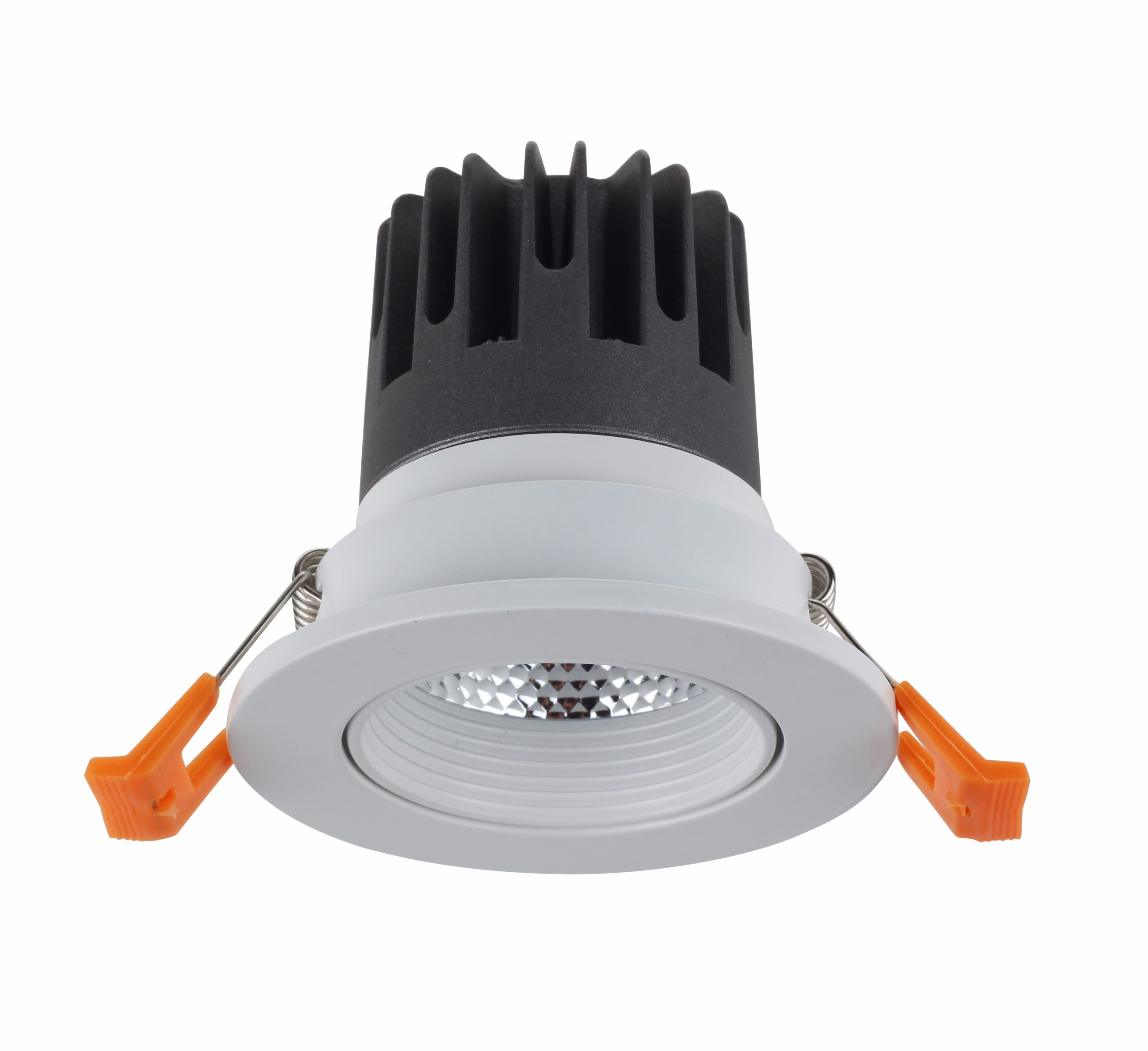 8W 15W 20W Recessed Philips Driver Round LED Downlight (DR-21)
