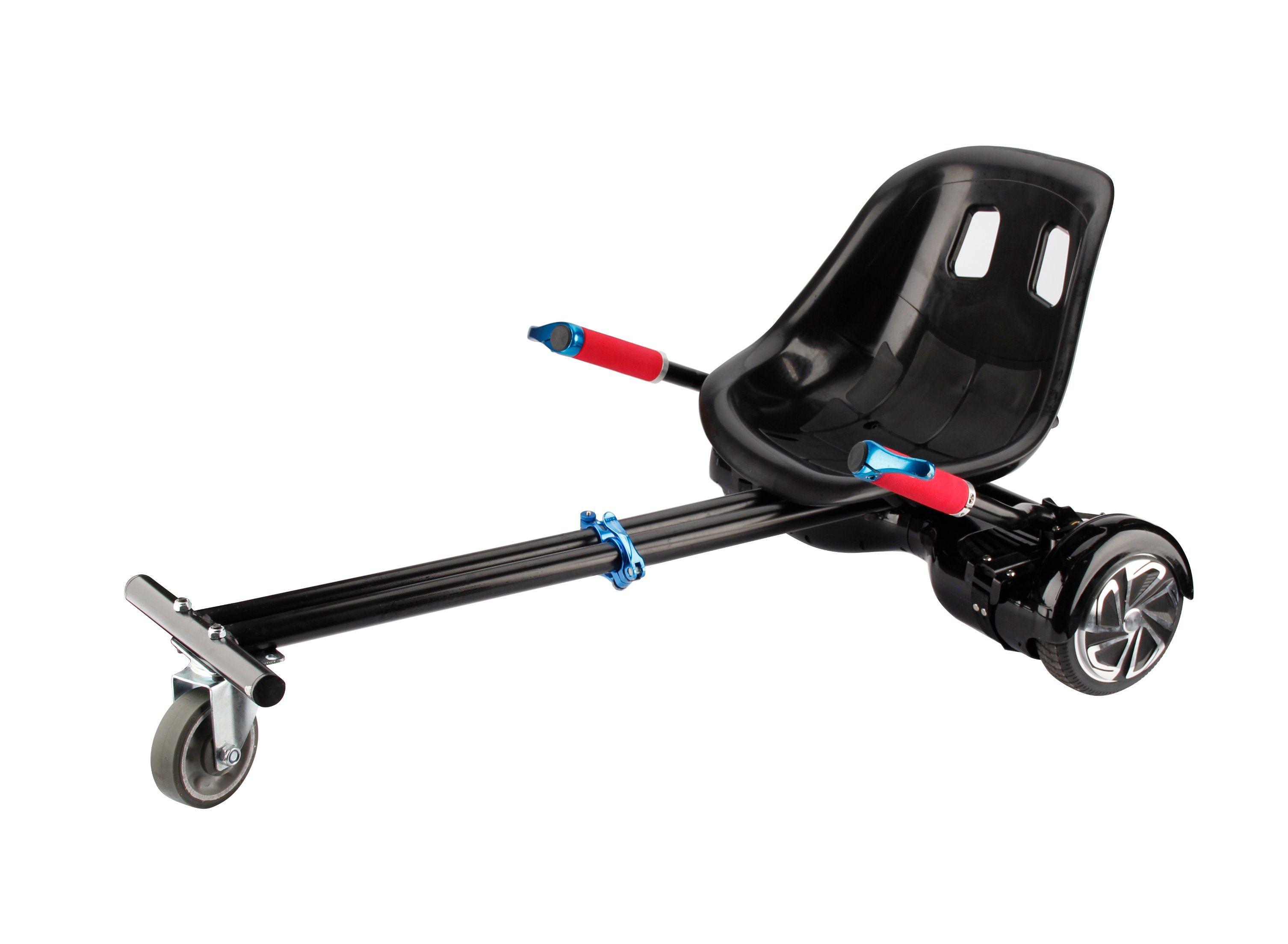 Smart Balance Wheel Hoverboard Go Cart Hoverkart/Go Kart Hover Kart