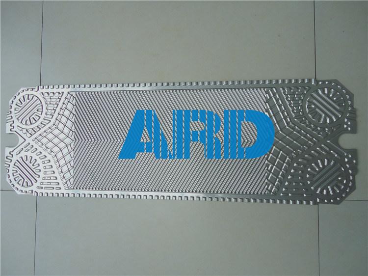 Alfa Laval M6 Titanium Plate Heat Exchanger for Water Cooler