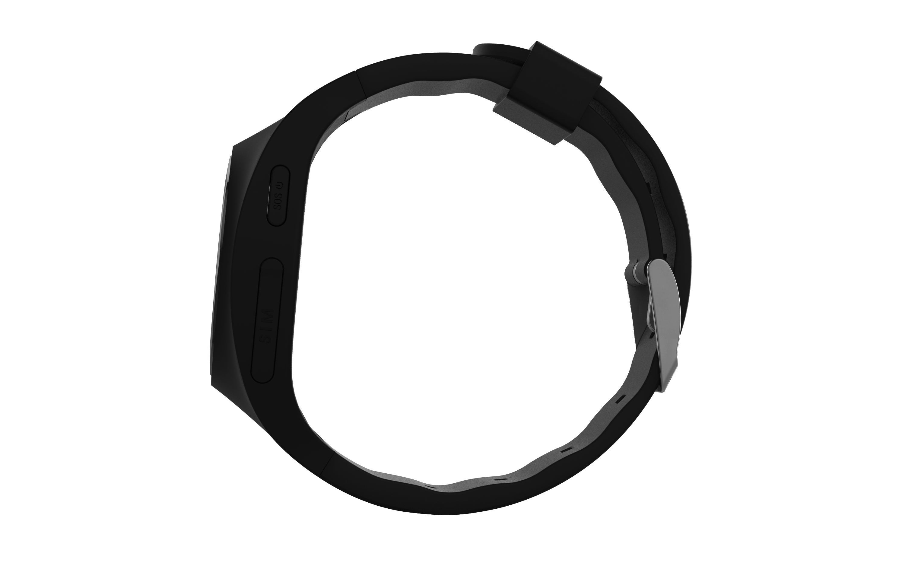 WiFi Locating GPS Bracelet for Children with Two Way Voice Calling