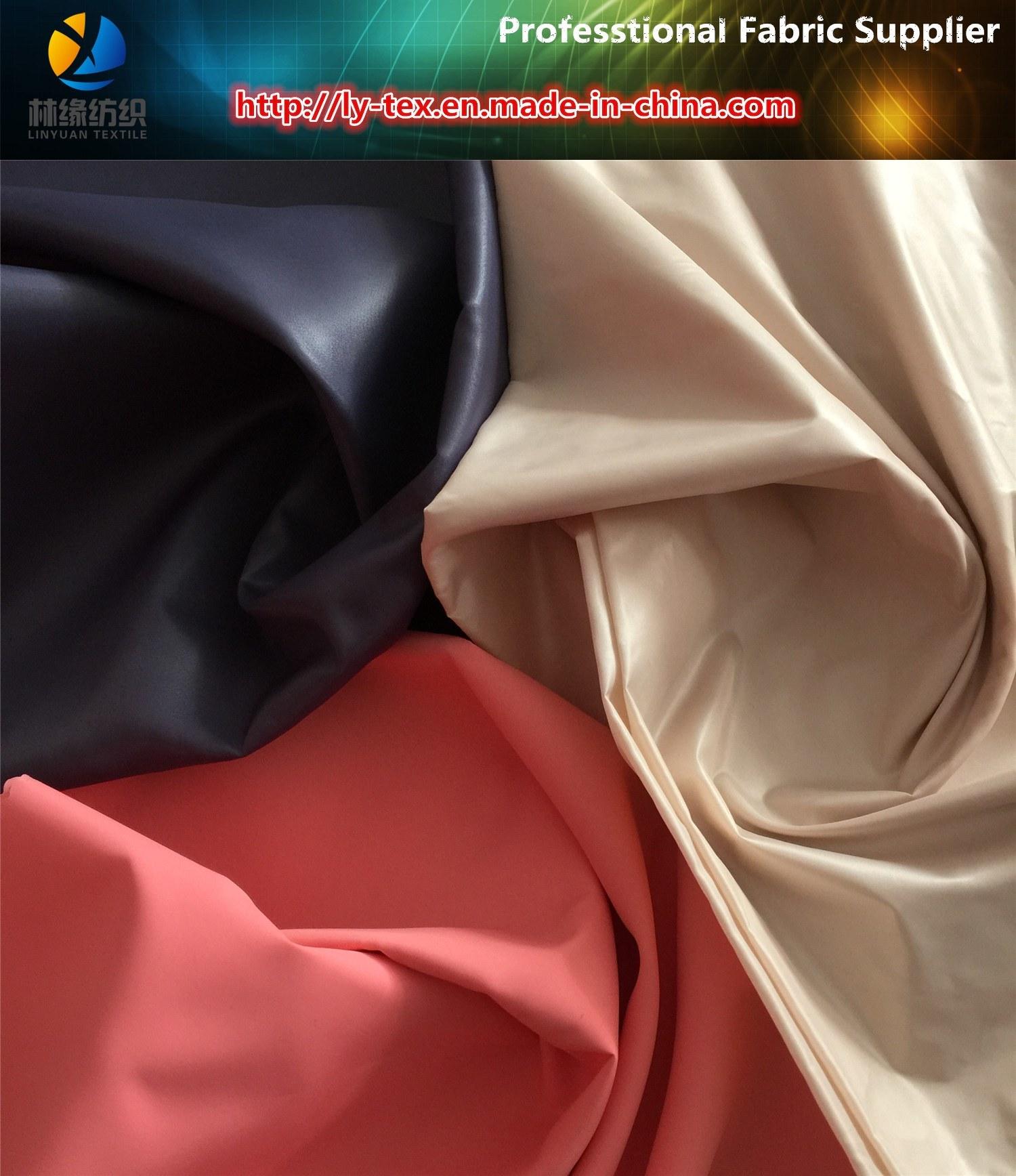 380t Polyester Taffeta, High Density Polyester Fabric for Garment
