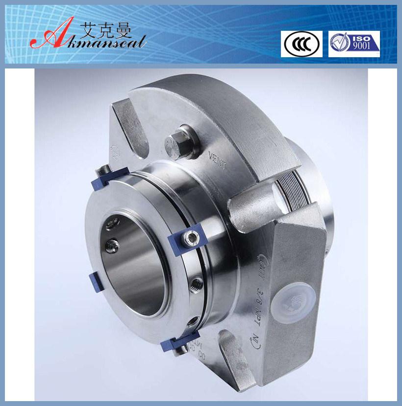 9510 Equivalent to Burgmann Mtex-De Metal Bellow Cartridge Seal