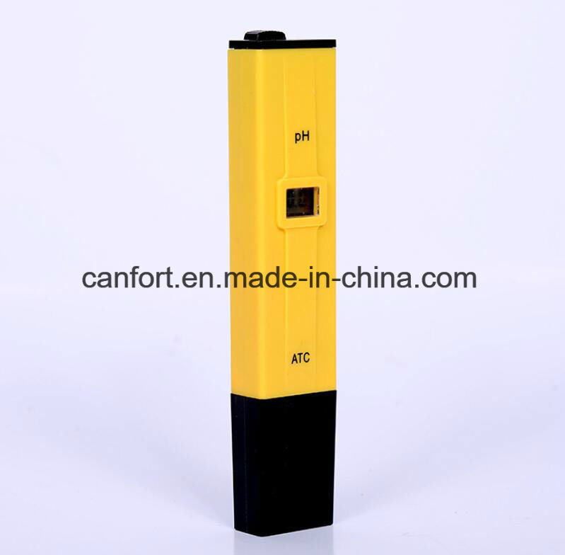 Portable Fast Testing Digital Pen Type pH Meter