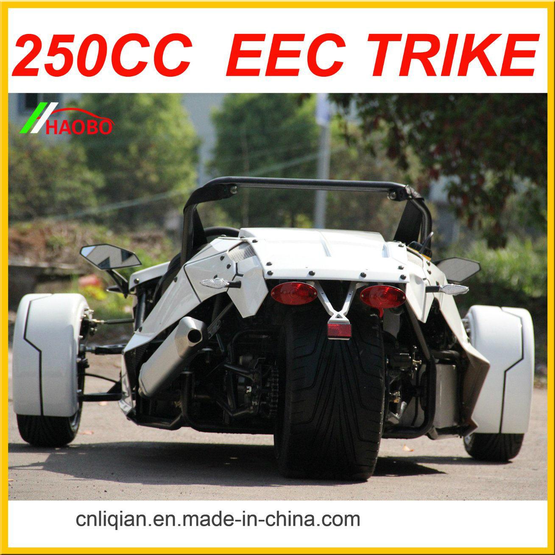 250cc Ztr Trike Motorcycle