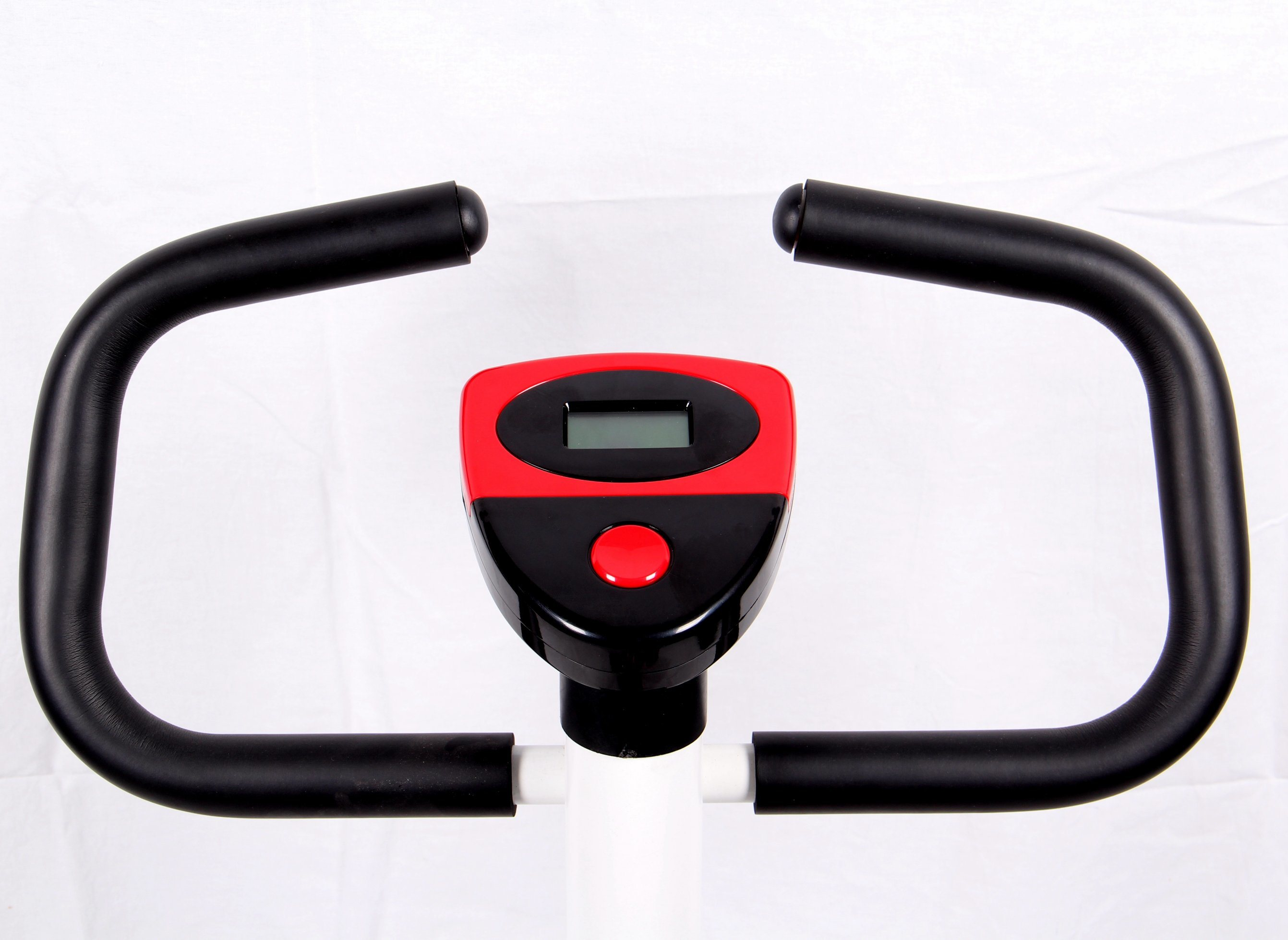 High-Quality Home Fitness Equipment with Heart Rate Monitor