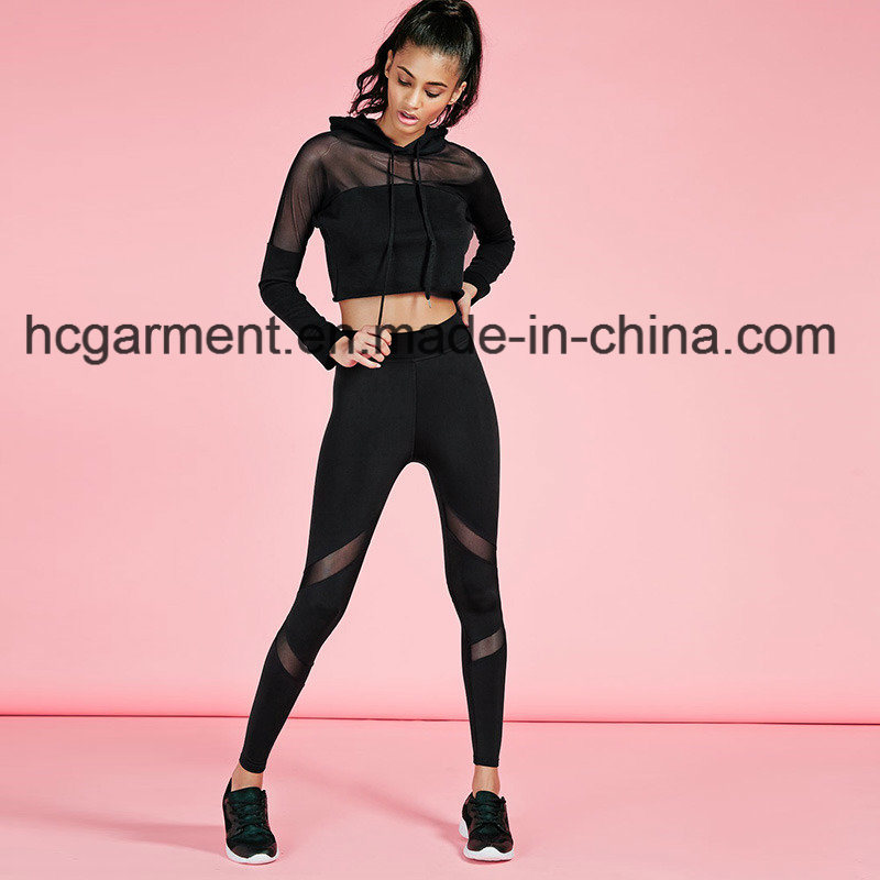 Lace Sports Wear for Man, Fitness Wear, Workout Clothing