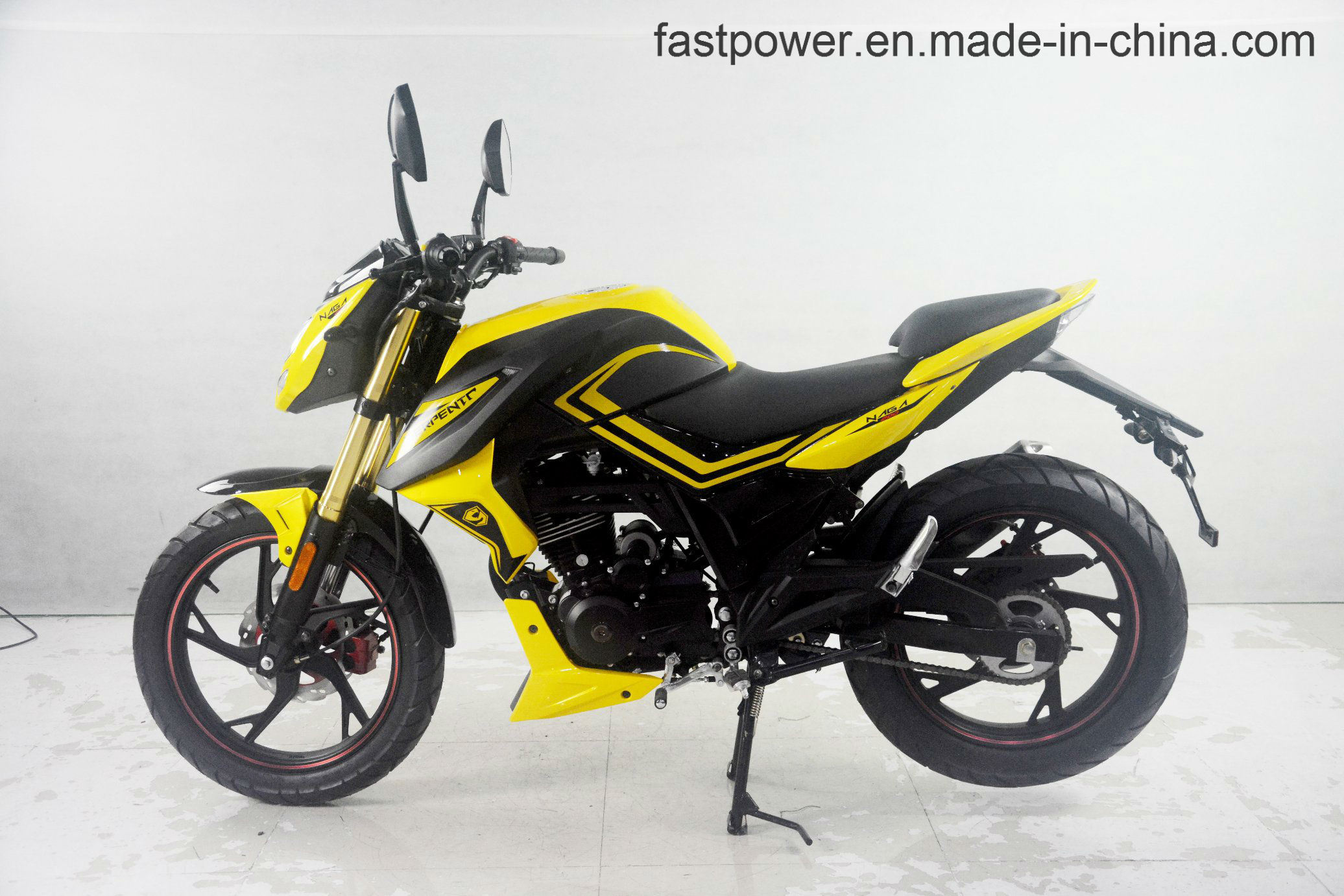 169cc Motorcycle