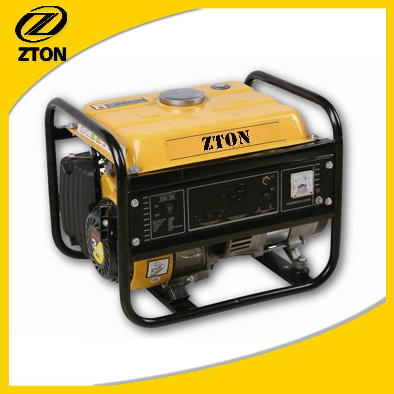 1kw Mini Gasoline Petrol Generator (set) for Sale
