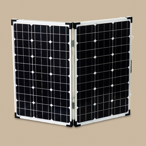 Solar Energy System Price Monocrystalline Solar Panels Kit 120W