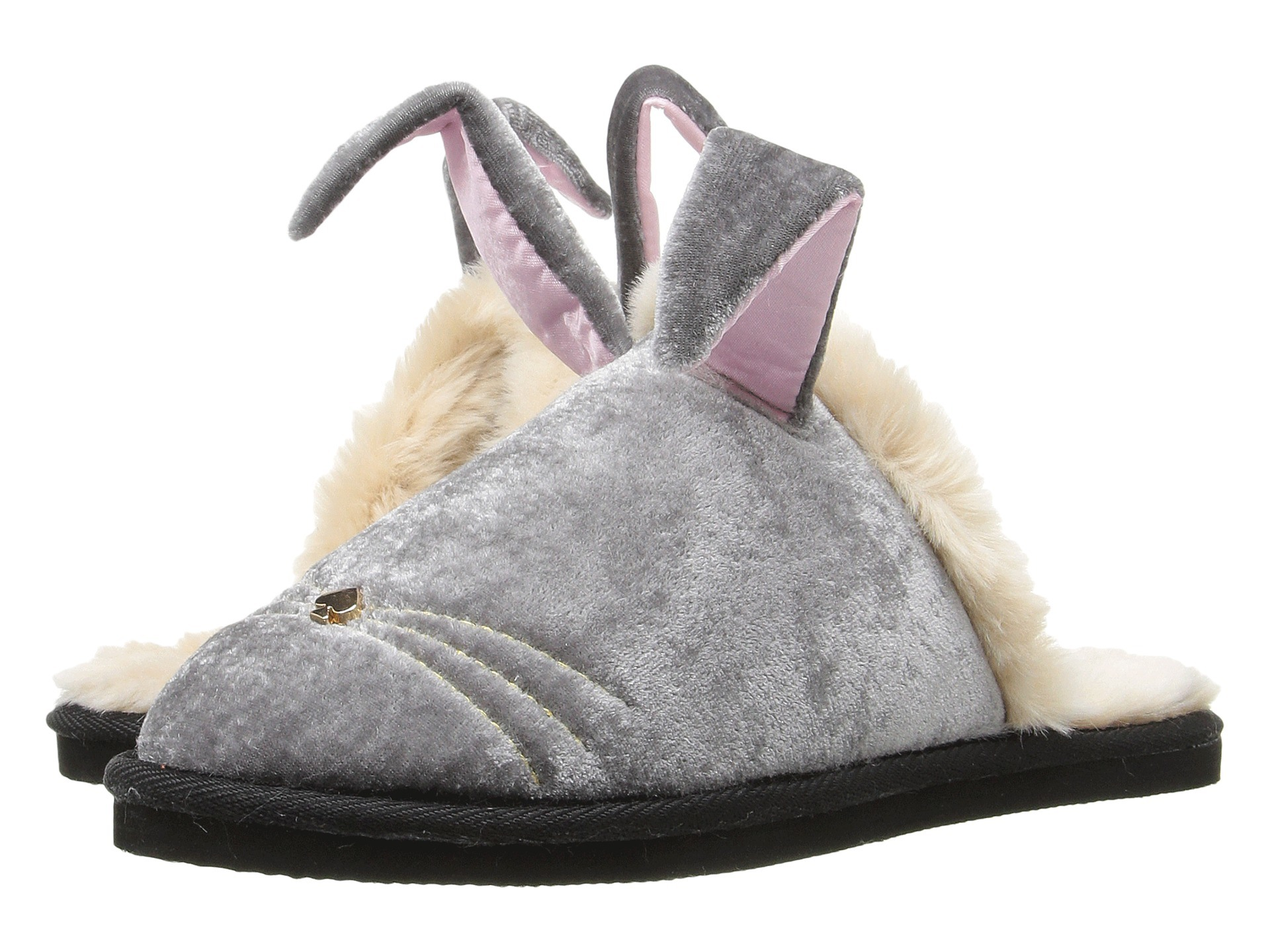 Girls Home Slippers Animal Design Indoor Slipper