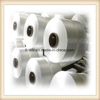Polyester Flat Yarn
