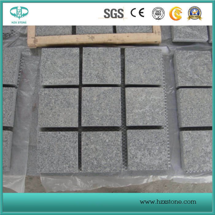 G603/G654/G682 White/Grey/Black/Yellow Granite/Basalt/Limestone Flooring/Wall Cladding/Stairs/Steps/Pool Coping Stone Tile Paving