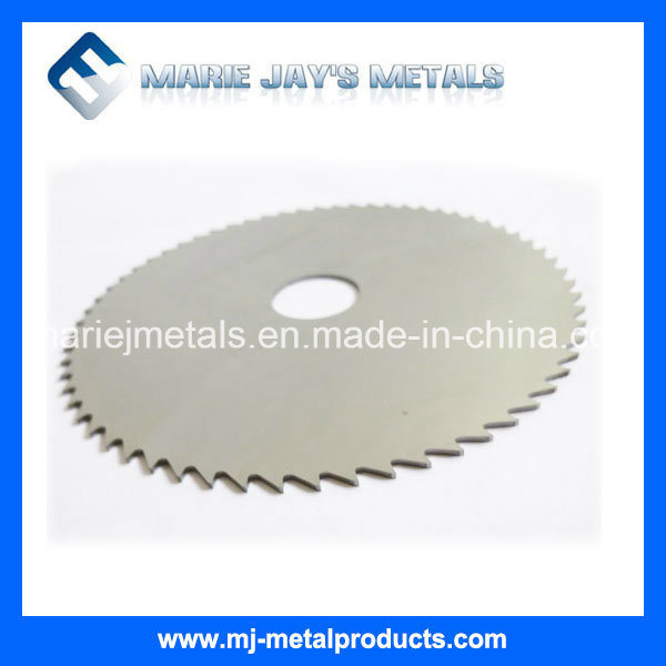 Excellent Performance Tungsten Carbide Saw Blade with Perfect Price