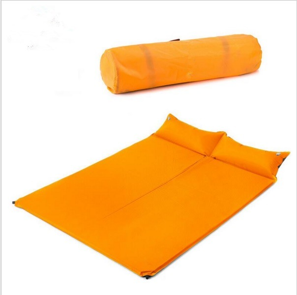 Self-Inflating Camping Mat Inflatable Mattress Air Bed