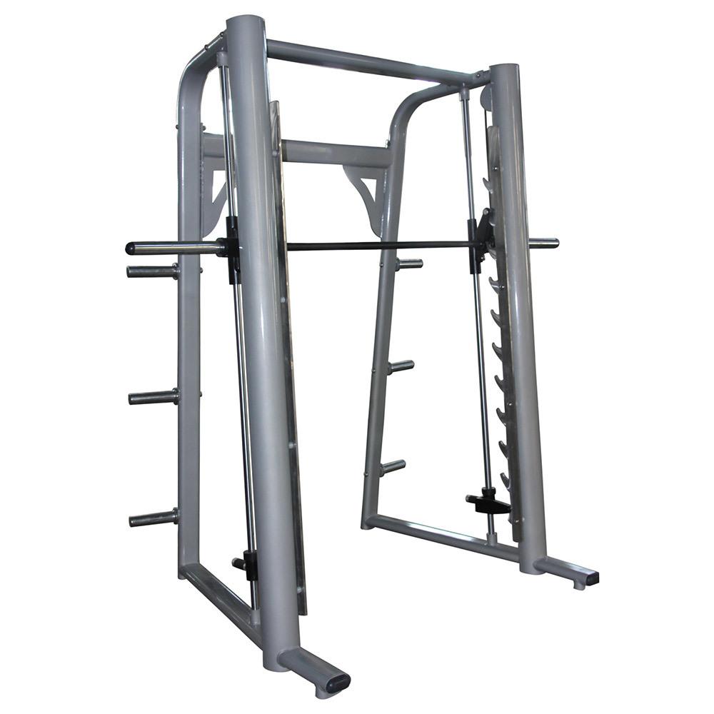 Hammer Strength Exercise Smith Machine Fitness Home Gym Equipment (FM-1009)