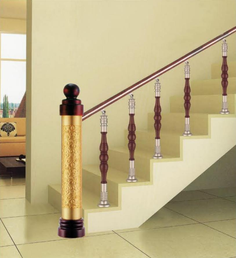High Quality Fashion Design Stairs Accessories Column