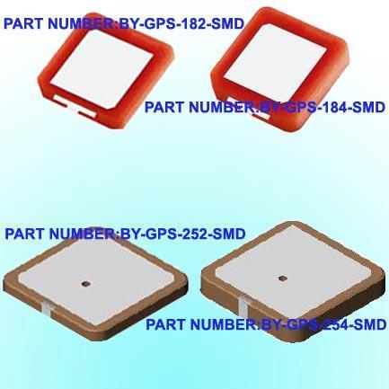 RFID Dielectric Antenna