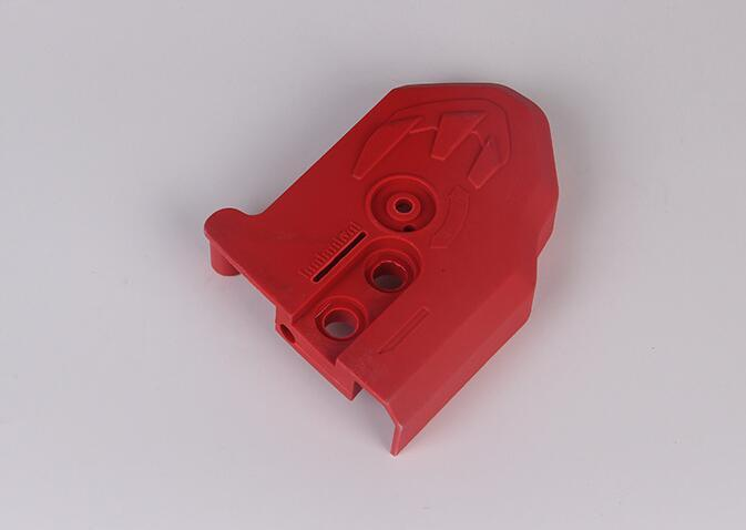 Electric Plastic Part Plastic Injection Molding