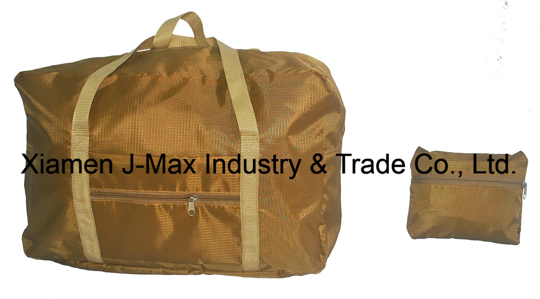 Travel Big Size Foldable Luggage Bag Clothes Storage Carry-on Duffle