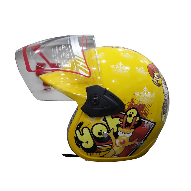 Motorcycle Helmet for Child