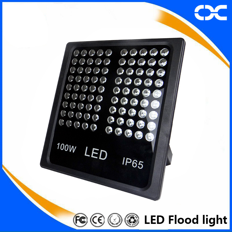 SMD 100W Stage Lighting LED Flood Light